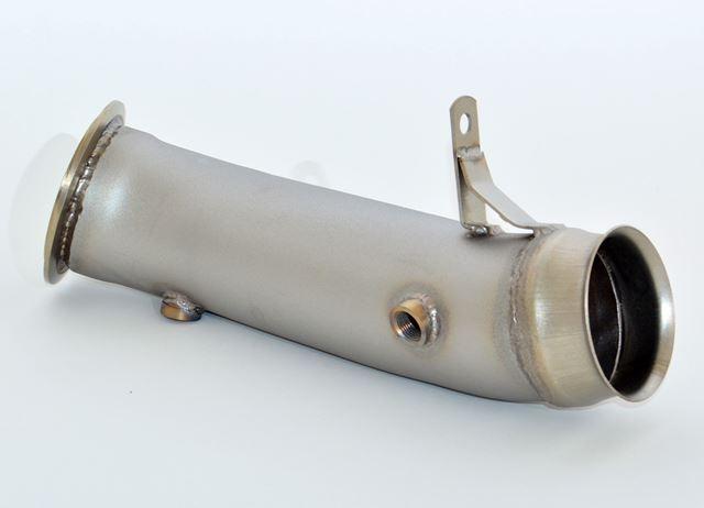 Friedrich Motorsport 90mm Downpipe