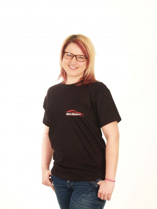 Friedrich Motorsport T-Shirt Friedrich Motorsport
