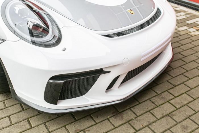 Frontspoilerlippe Carbon Porsche 991 Speedster