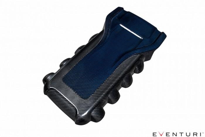 Eventuri Carbon Motorabdeckung für Audi RS4 RS5