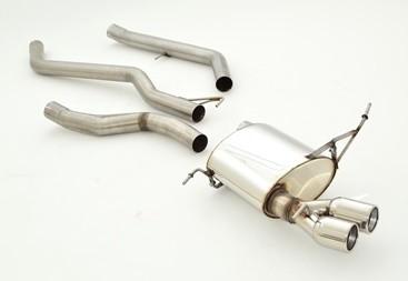 Friedrich Motorsport 70mm Anlage
