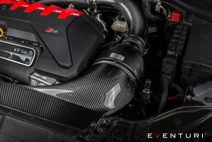 Eventuri Carbon Ansaugsystem für Audi 8V TT RS